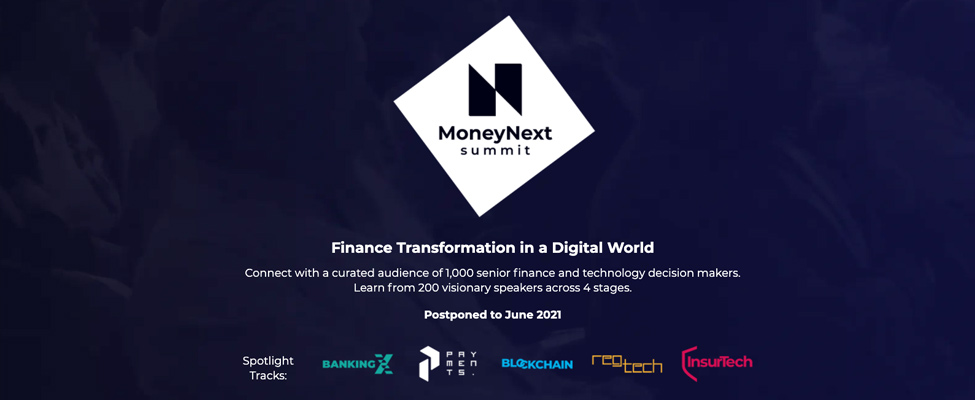 MoneyNext Summit 2021